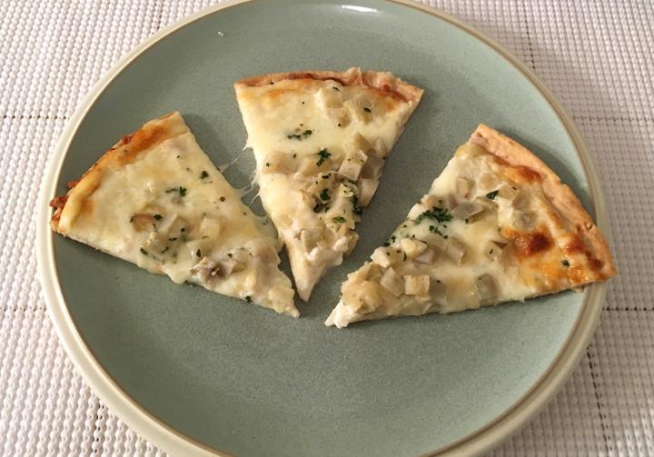 Lunds & Byerlys Asiago Artichoke Pizza
