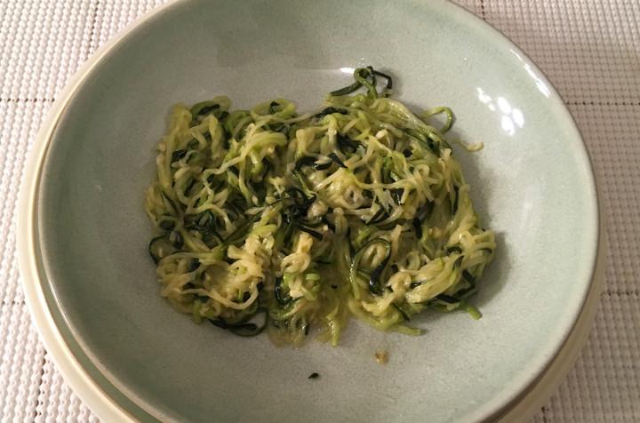 Lunds & Byerlys Zucchini Spirals