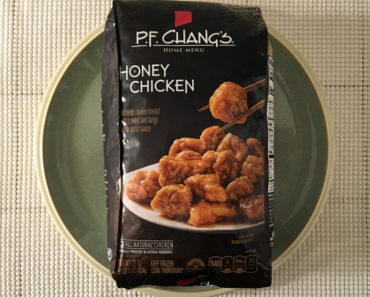 PF Chang's Home Menu Honey Chicken