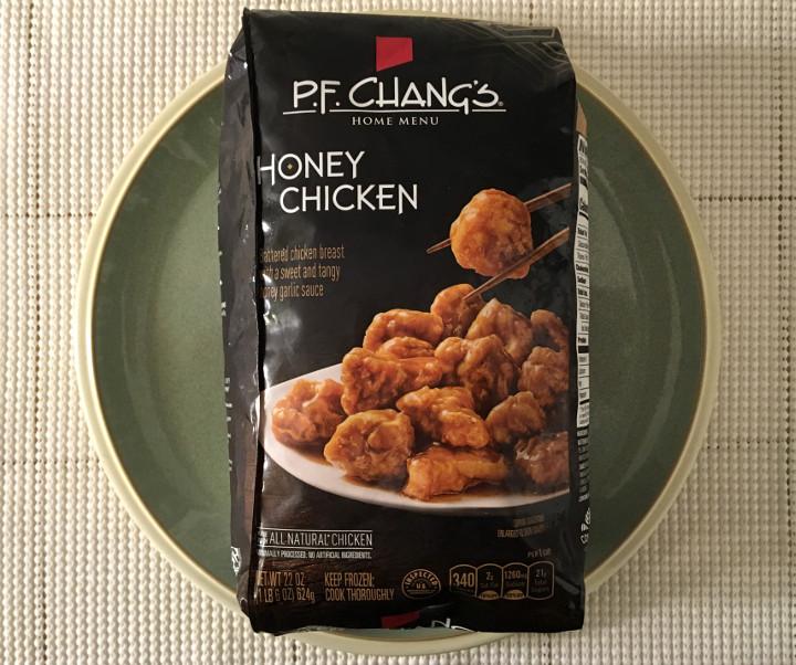 PF Chang's Home Menu Honey Chicken