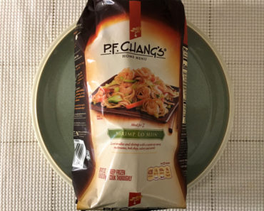 PF Chang's Home Menu Shrimp Lo Mein (Meal for 2)