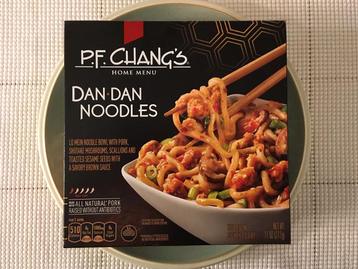 PF Chang's Home Menu Dan Dan Noodles
