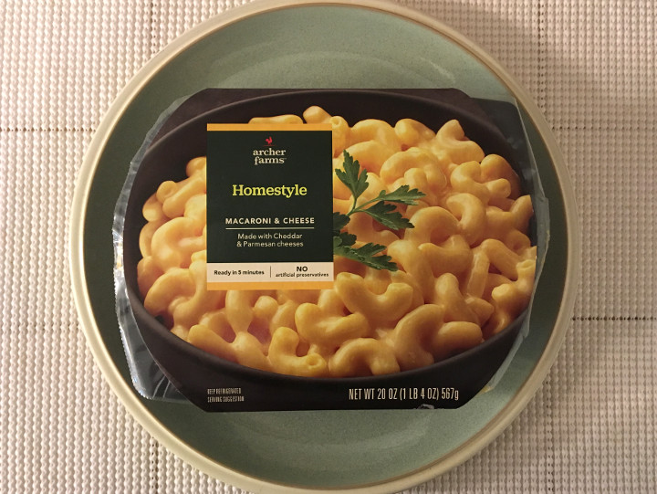 Archer Farms Homestyle Macaroni & Cheese