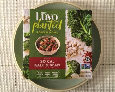 Luvo So Cal Kale & Bean Power Bowl Review