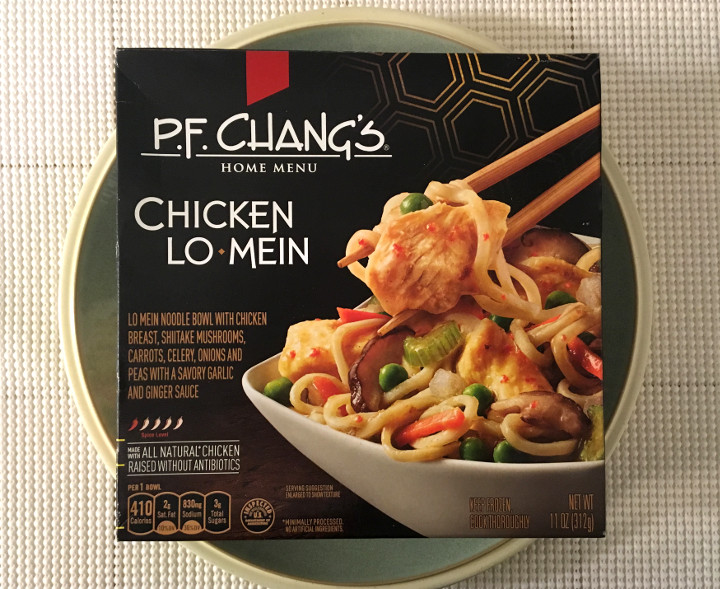 PF Chang's Home Menu Chicken Lo Mein