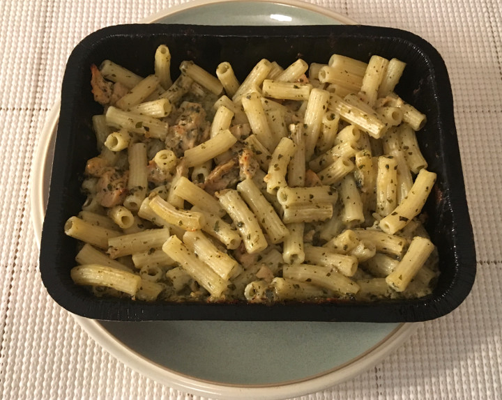 Stouffer's Rigatoni with Chicken & Pesto (Meals for 2)