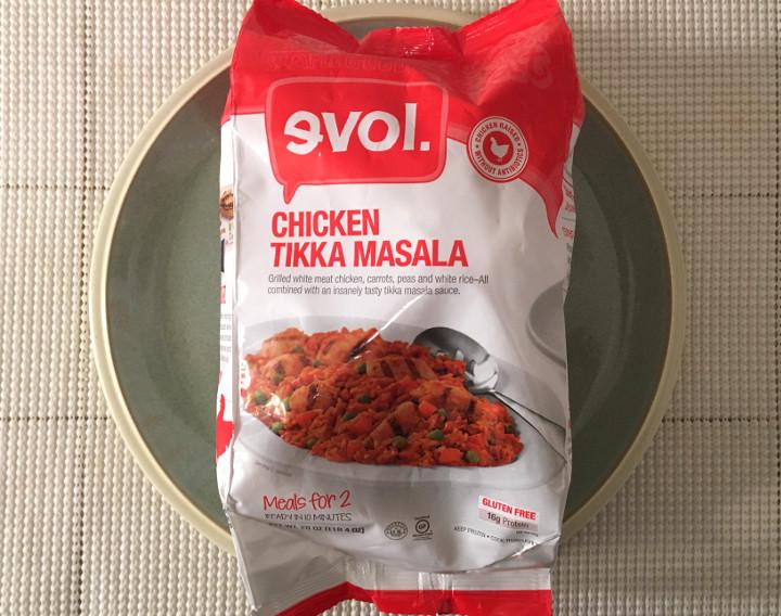 Evol Chicken Tikka Masala (Meals for 2)