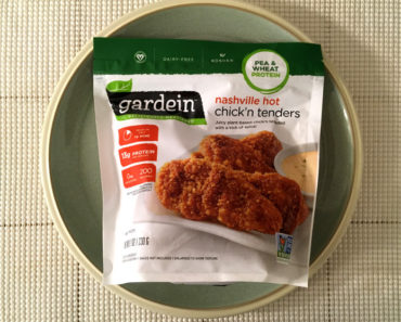 Gardein Nashville Hot Chick'n Tenders