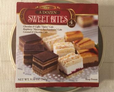 Trader Joe's Dozen Sweet Bites