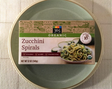 365 Everyday Value Zucchini Spirals