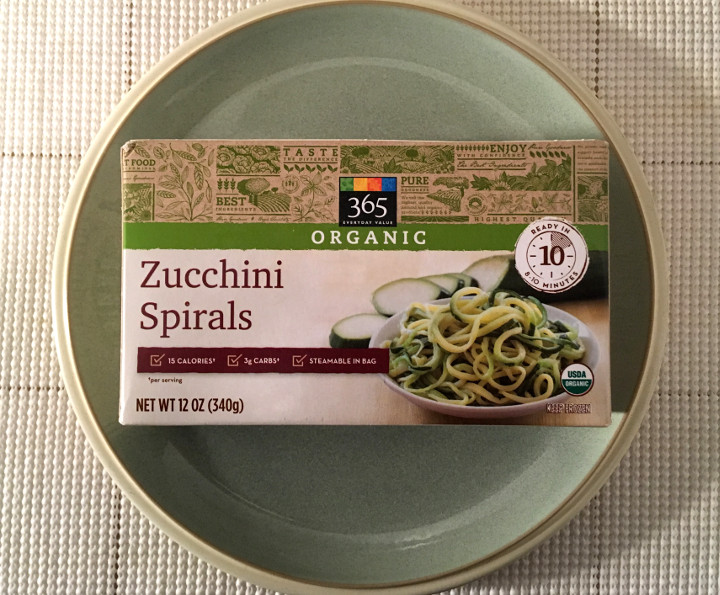 365 Everyday Value Zucchini Spirals