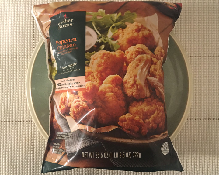 Archer Farms Popcorn Chicken