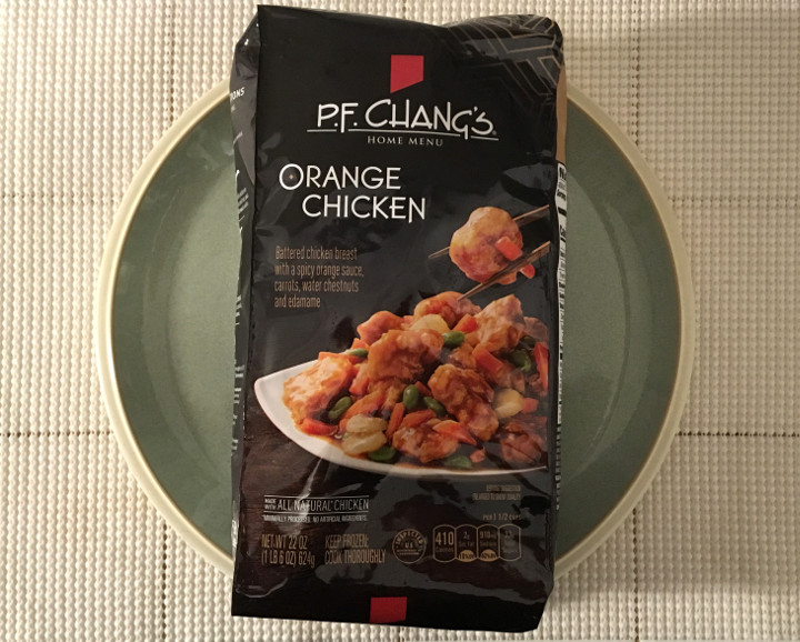 Pf Chang S Home Menu Orange Chicken Review Freezer Meal Frenzy