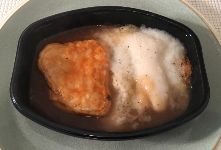 Stouffer's Classic Baked Chicken (Improved Recipe)