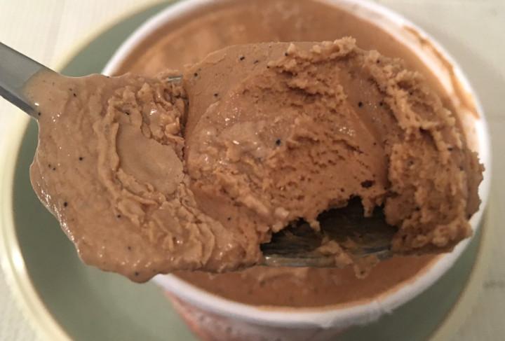 Trader Joe's Coffee Bean Blast Ice Cream