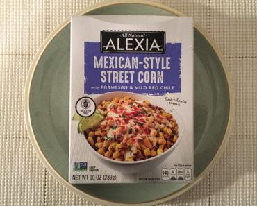 Alexia Mexican-Style Street CornAlexia Mexican-Style Street Corn