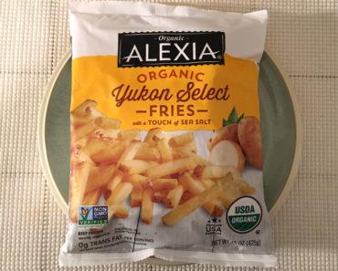Alexia Organic Yukon Select Fries Review