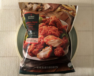 Archer Farms Buffalo-Style Chicken Bites Review