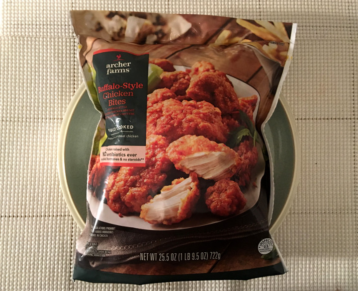 Archer Farms Buffalo-Style Chicken Bites