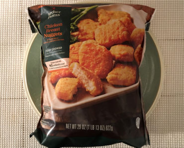 Archer Farms Chicken Breast Nuggets Review