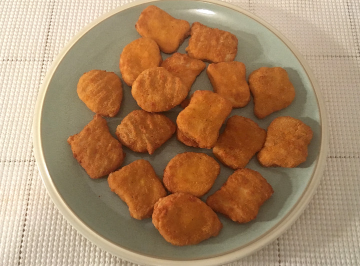 Archer Farms Chicken Breast Nuggets