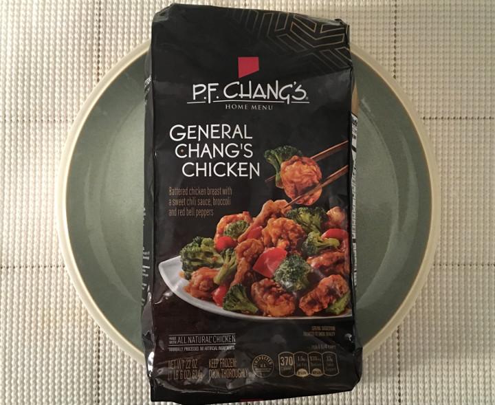 PF Chang's Home Menu General Chang's Chicken
