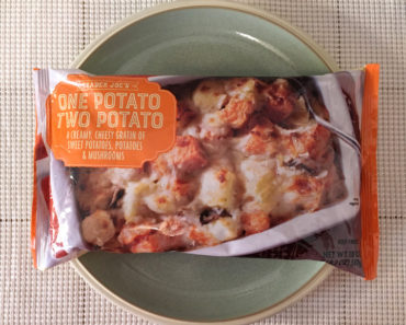 Trader Joe's One Potato Two Potato