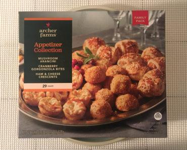 Archer Farms Appetizer Collection