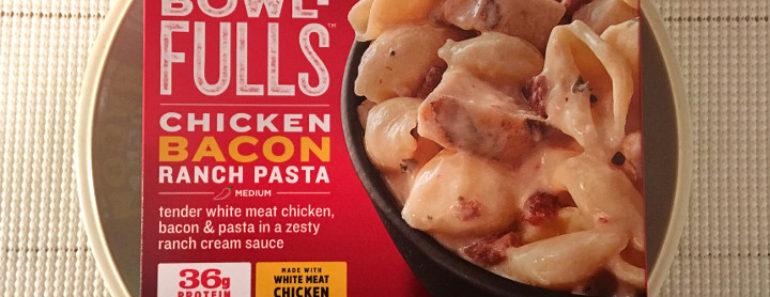 Stouffer's Bowl Fulls: Chicken Bacon Ranch Pasta