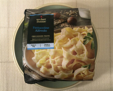 Archer Farms Fettuccine Alfredo