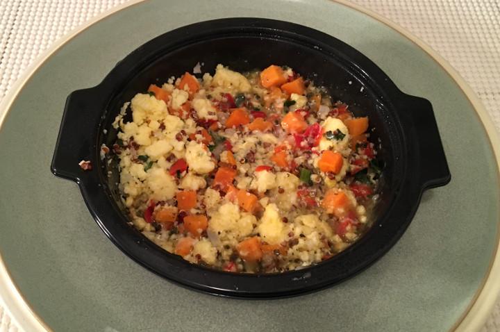 Bountiful Life Superfood Veggie Scramble