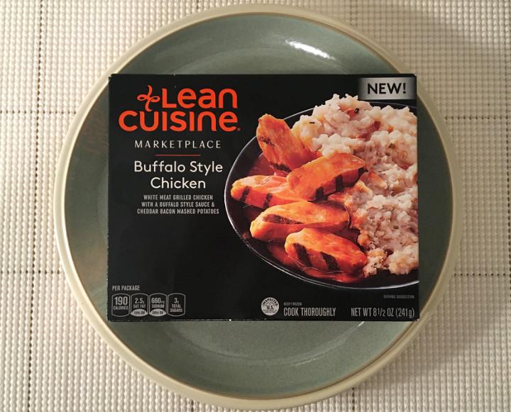 Lean Cuisine Buffalo Style Chicken