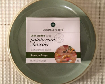 Lunds & Byerlys Potato Corn Chowder