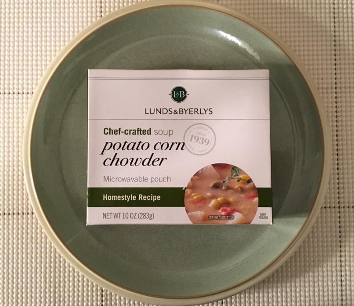 Lunds & Byerlys Potato Corn Chowder