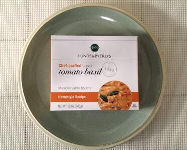 Lunds & Byerlys Tomato Basil Soup
