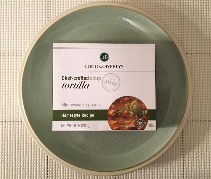 Lunds & Byerlys Tortilla Soup