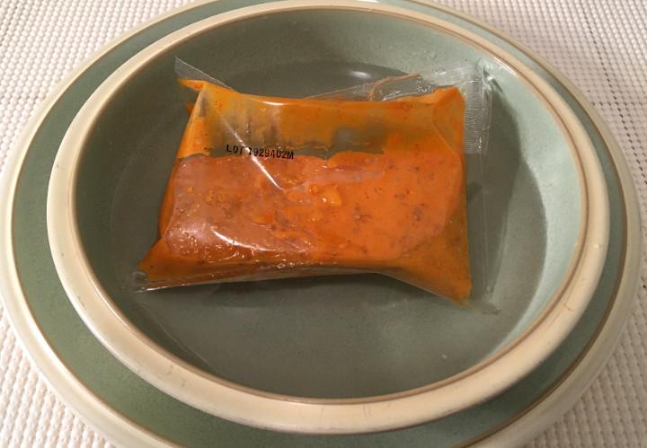 Trader Joe's Crispy Rice Salmon Bites