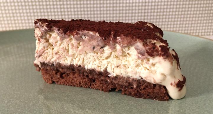 Trader Joe's Tiramisu Torte