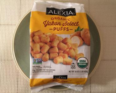 Alexia Organic Yukon Select Puffs Review