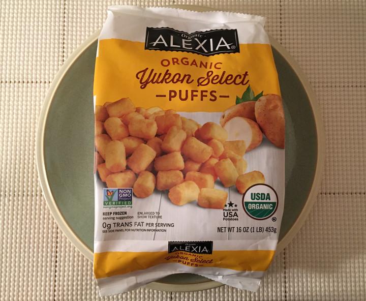 Alexia Yukon Organic Yukon Select Puffs