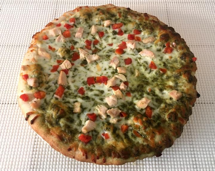 Archer Farms Pesto Chicken Traditional Crust Pizza