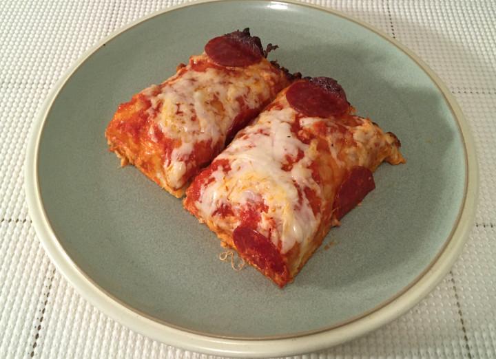 DiGiorno Pepperoni Crispy Pan Pizza