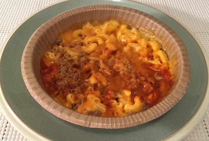 Marie Callender's Pulled Pork Mac & Cheese Bowl