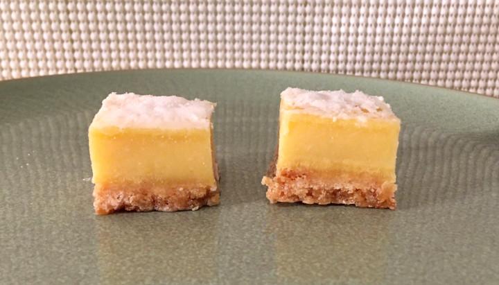 Trader Joe's 12 Classic Lemon Bars
