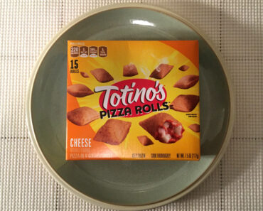 Totino's Cheese Pizza Rolls (15 Count)