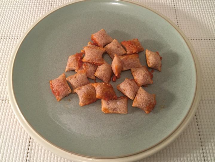 Totino's Pepperoni Mini Snack Bites