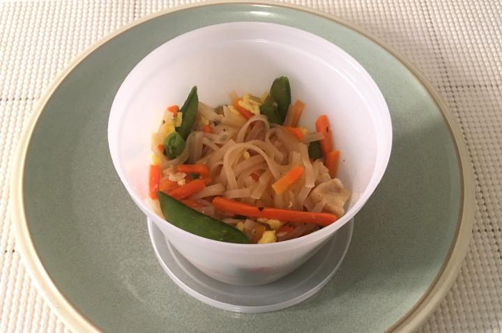 Lean Cuisine Chicken Pad Thai