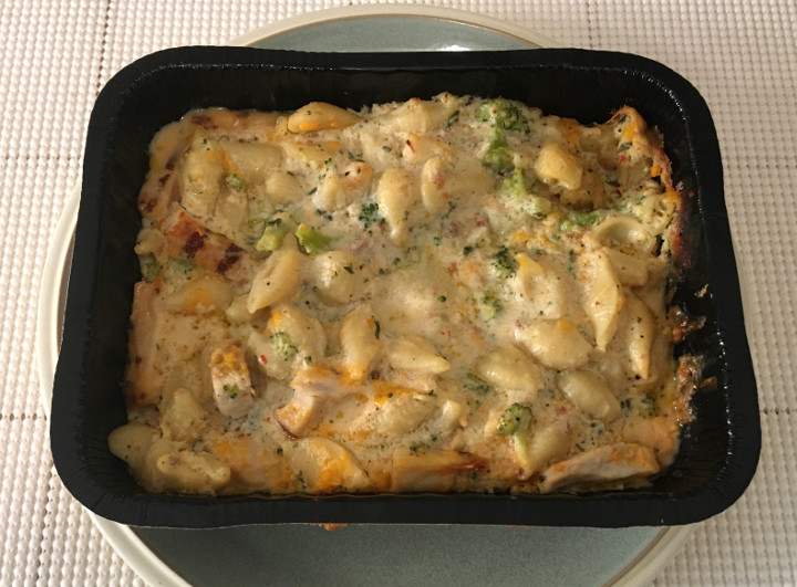 Stouffer's Cheesy Chicken Bacon Ranch (Meal for 2)