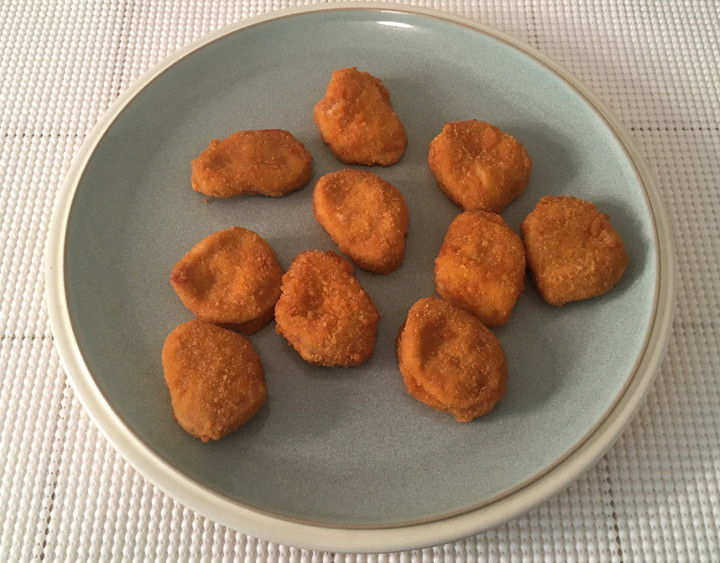 Tyson Fully Cooked Chicken Nuggets (2 lb. Bag)