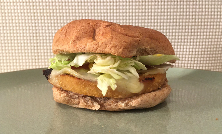 Boca Original Chik'n Veggie Patties